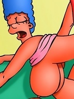 Nasty sex tales from old good Springfield!